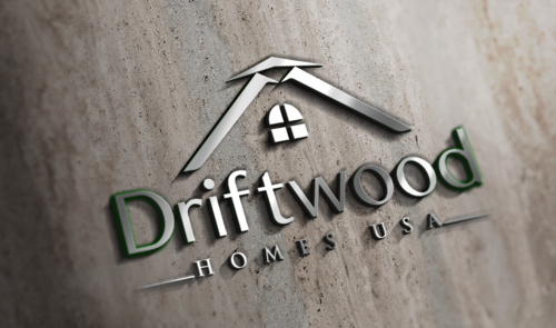 Driftwood Homes USA A Logo, Monogram, or Icon  Draft # 60 by jackHmill