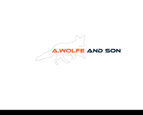A. Wolfe and Son A Logo, Monogram, or Icon  Draft # 336 by PrintMedia