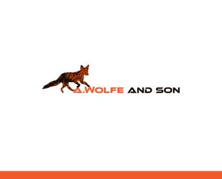 A. Wolfe and Son A Logo, Monogram, or Icon  Draft # 337 by PrintMedia
