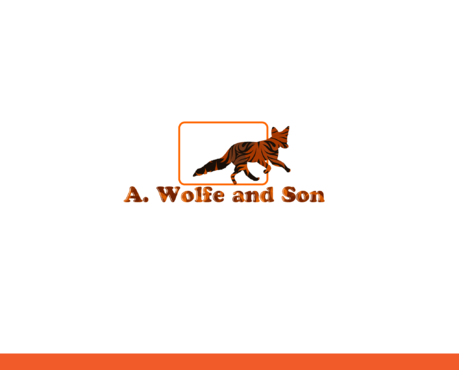 A. Wolfe and Son A Logo, Monogram, or Icon  Draft # 338 by PrintMedia