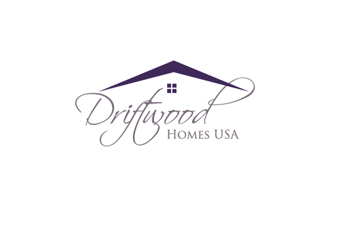 Driftwood Homes USA A Logo, Monogram, or Icon  Draft # 82 by mazherali