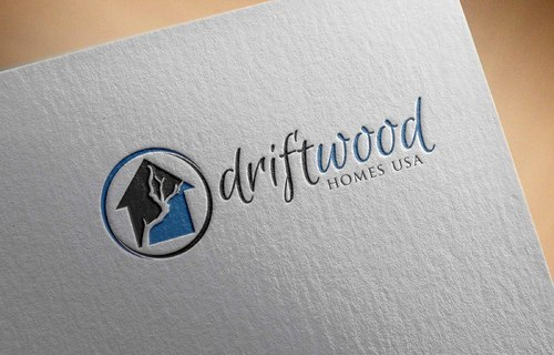 Driftwood Homes USA A Logo, Monogram, or Icon  Draft # 138 by TonixDesign
