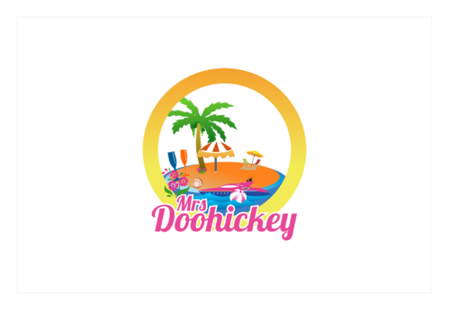 Mrs. Doohickey  A Logo, Monogram, or Icon  Draft # 67 by pRommeL21