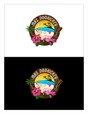 Mrs. Doohickey  A Logo, Monogram, or Icon  Draft # 70 by Hernan2015