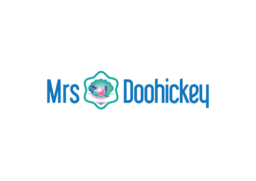 Mrs. Doohickey  A Logo, Monogram, or Icon  Draft # 85 by KenArrok