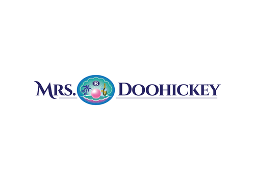 Mrs. Doohickey  A Logo, Monogram, or Icon  Draft # 97 by KenArrok
