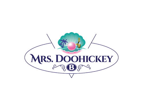 Mrs. Doohickey  A Logo, Monogram, or Icon  Draft # 98 by KenArrok