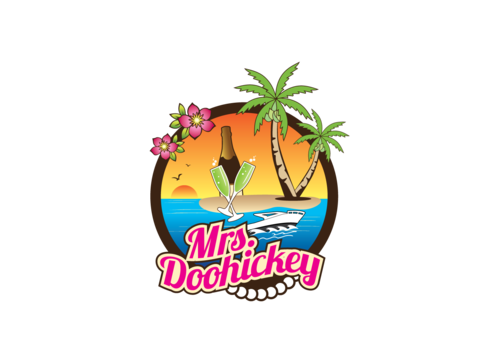 Mrs. Doohickey  A Logo, Monogram, or Icon  Draft # 111 by 3luckies