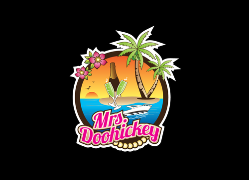 Mrs. Doohickey  A Logo, Monogram, or Icon  Draft # 113 by 3luckies
