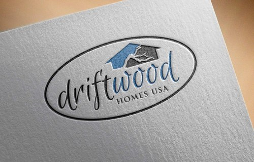 Driftwood Homes USA A Logo, Monogram, or Icon  Draft # 244 by TonixDesign