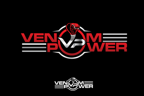 VP -  VENOMPOWER A Logo, Monogram, or Icon  Draft # 344 by RushCreative