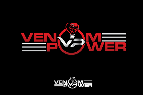 VP -  VENOMPOWER A Logo, Monogram, or Icon  Draft # 345 by RushCreative