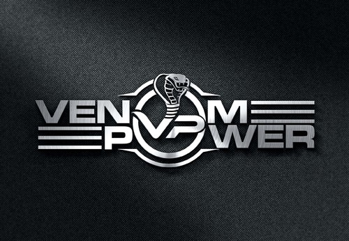 VP -  VENOMPOWER A Logo, Monogram, or Icon  Draft # 346 by RushCreative