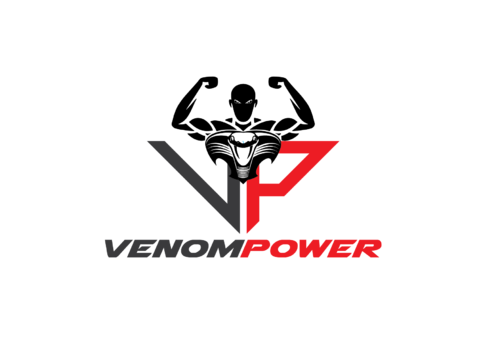 VP -  VENOMPOWER A Logo, Monogram, or Icon  Draft # 356 by kcprintz