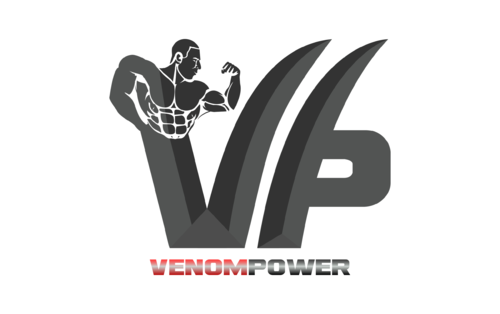 VP -  VENOMPOWER A Logo, Monogram, or Icon  Draft # 409 by pRommeL21