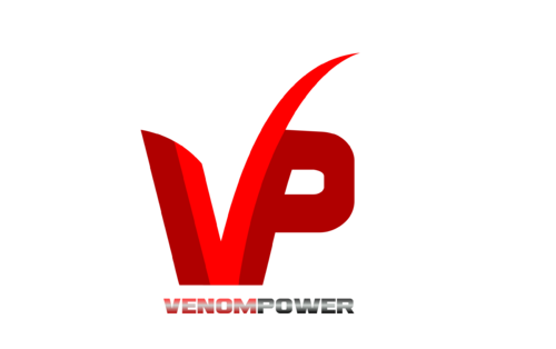 VP -  VENOMPOWER A Logo, Monogram, or Icon  Draft # 418 by pRommeL21