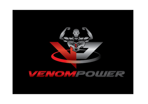 VP -  VENOMPOWER A Logo, Monogram, or Icon  Draft # 423 by kcprintz