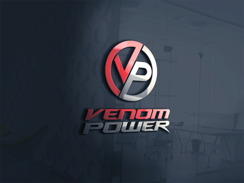 VP -  VENOMPOWER A Logo, Monogram, or Icon  Draft # 428 by Hernan2015