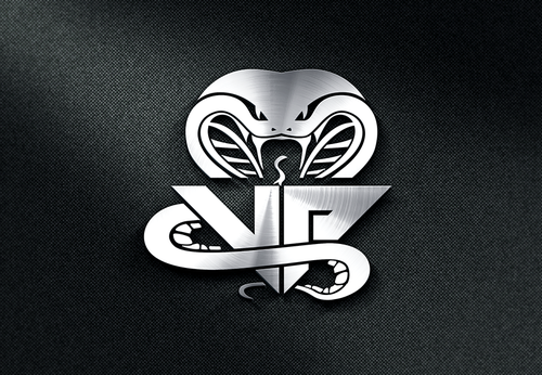 VP -  VENOMPOWER A Logo, Monogram, or Icon  Draft # 429 by Hernan2015