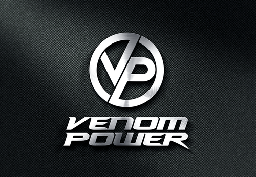 VP -  VENOMPOWER A Logo, Monogram, or Icon  Draft # 430 by Hernan2015