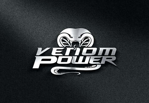 VP -  VENOMPOWER A Logo, Monogram, or Icon  Draft # 431 by Hernan2015