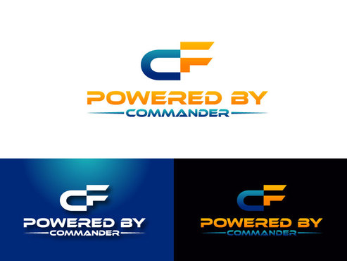 Powered By Commander