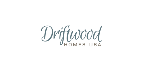 Driftwood Homes USA A Logo, Monogram, or Icon  Draft # 483 by JoseLuiz