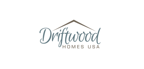 Driftwood Homes USA A Logo, Monogram, or Icon  Draft # 484 by JoseLuiz