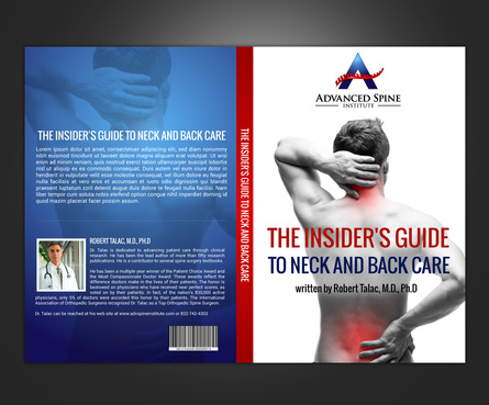 The Insider's Guide to Neck and Back Care Other Winning Design by pivotal