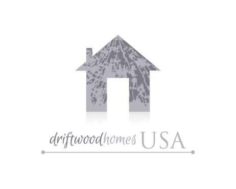 Driftwood Homes USA A Logo, Monogram, or Icon  Draft # 500 by simpleway