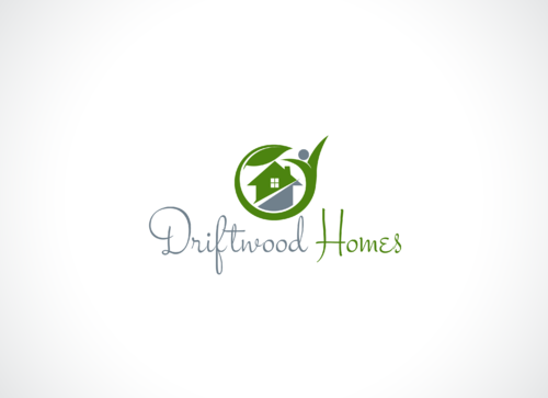 Driftwood Homes USA A Logo, Monogram, or Icon  Draft # 501 by jynemaze