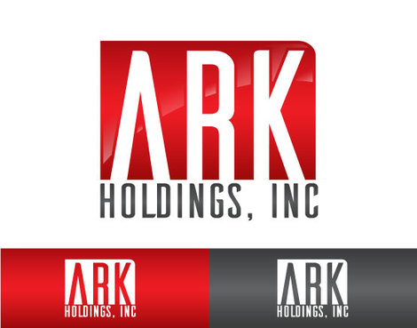 Ark Holdings, Inc. A Logo, Monogram, or Icon  Draft # 469 by Filter