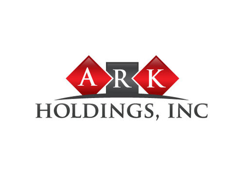 Ark Holdings, Inc. A Logo, Monogram, or Icon  Draft # 470 by Filter