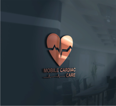 Mobile Cardiac Care A Logo, Monogram, or Icon  Draft # 3 by afry29