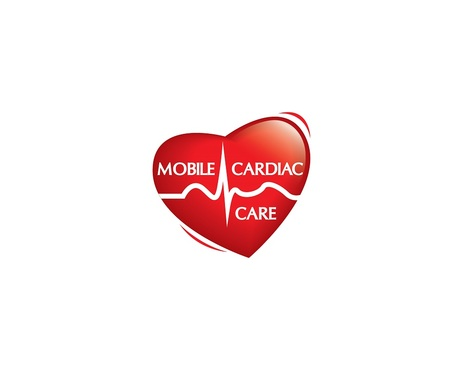 Mobile Cardiac Care A Logo, Monogram, or Icon  Draft # 7 by jhunzkie24