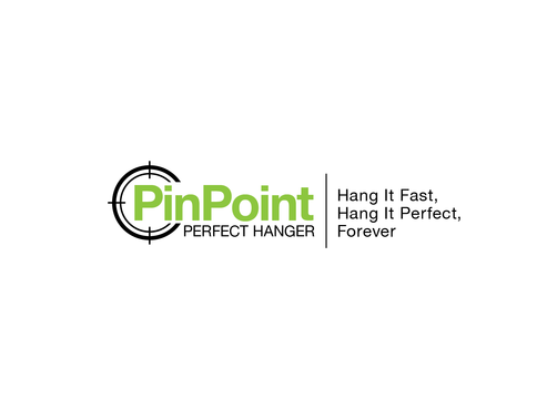 pin point , perfect hanger