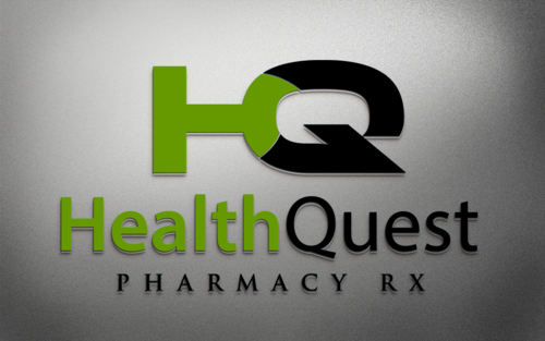 HealthQuest Pharmacy Rx A Logo, Monogram, or Icon  Draft # 23 by jackHmill