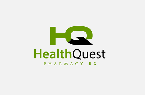 HealthQuest Pharmacy Rx A Logo, Monogram, or Icon  Draft # 25 by jackHmill