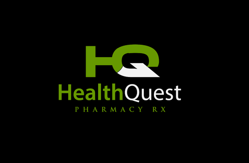 HealthQuest Pharmacy Rx A Logo, Monogram, or Icon  Draft # 26 by jackHmill