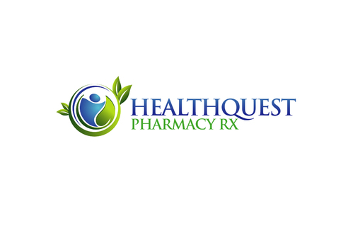 HealthQuest Pharmacy Rx A Logo, Monogram, or Icon  Draft # 27 by bilalali