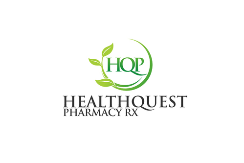 HealthQuest Pharmacy Rx A Logo, Monogram, or Icon  Draft # 28 by bilalali