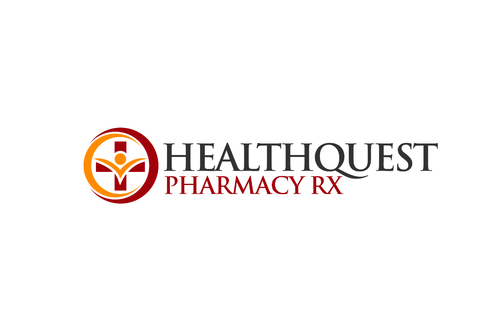 HealthQuest Pharmacy Rx A Logo, Monogram, or Icon  Draft # 31 by bilalali