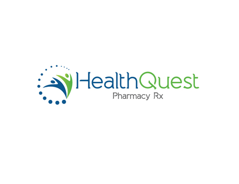 HealthQuest Pharmacy Rx A Logo, Monogram, or Icon  Draft # 48 by EXPartLogo