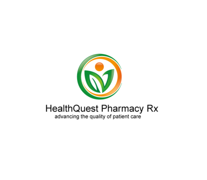 HealthQuest Pharmacy Rx A Logo, Monogram, or Icon  Draft # 51 by mantoshbepari