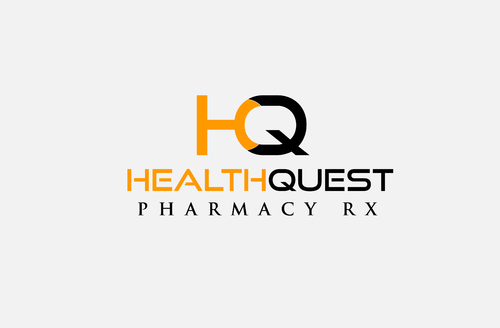 HealthQuest Pharmacy Rx A Logo, Monogram, or Icon  Draft # 57 by jackHmill