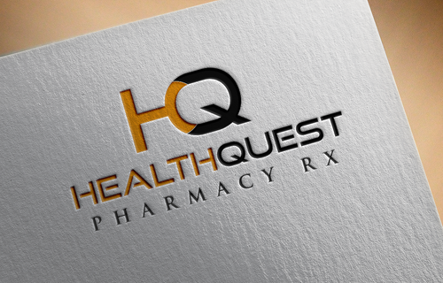 HealthQuest Pharmacy Rx A Logo, Monogram, or Icon  Draft # 59 by jackHmill