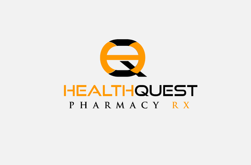 HealthQuest Pharmacy Rx A Logo, Monogram, or Icon  Draft # 61 by jackHmill