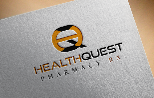 HealthQuest Pharmacy Rx A Logo, Monogram, or Icon  Draft # 62 by jackHmill