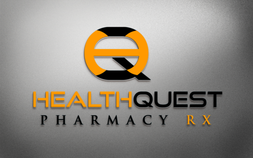 HealthQuest Pharmacy Rx A Logo, Monogram, or Icon  Draft # 64 by jackHmill