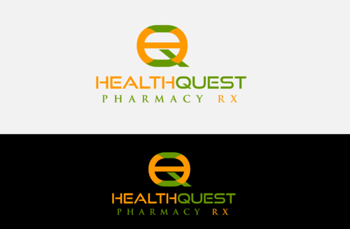 HealthQuest Pharmacy Rx A Logo, Monogram, or Icon  Draft # 66 by jackHmill